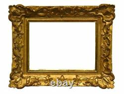 French 18th Century Louis XV Picture Frame (8X11) (SKU 1815)
