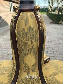 French Louis XVI Sofa/Chair 4 seats. Worldwide shipping