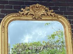 French Louis XVI style Mirror