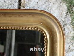 Louis Philippe Mirror, French 19th Century