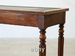 Louis Philippe Writing Table, French Circa 1840